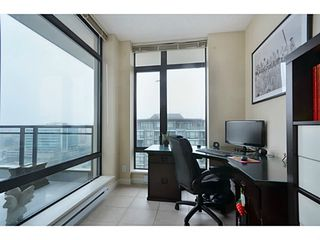 "Photo 5: 1805 6351 BUSWELL Street in Richmond: Brighouse Condo for sale in ""EMPORIO"" : MLS®# V987055"