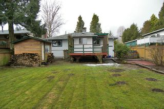 Photo 9: 1554 Stevens Street in White Rock: Home for sale : MLS®# F2802296