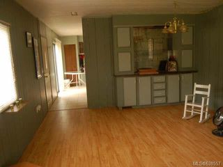 Photo 4: 4781 Lewis Rd in CAMPBELL RIVER: CR Campbell River South Manufactured Home for sale (Campbell River)  : MLS®# 638557