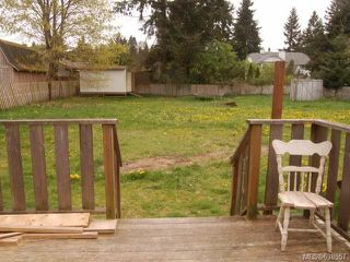 Photo 14: 4781 Lewis Rd in CAMPBELL RIVER: CR Campbell River South Manufactured Home for sale (Campbell River)  : MLS®# 638557