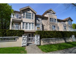 """Photo 8: 107 611 W 13TH Avenue in Vancouver: Fairview VW Condo for sale in """"Tiffany Court"""" (Vancouver West)  : MLS®# V1005478"""