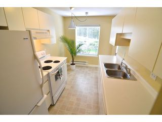 """Photo 5: 107 611 W 13TH Avenue in Vancouver: Fairview VW Condo for sale in """"Tiffany Court"""" (Vancouver West)  : MLS®# V1005478"""