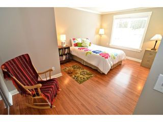 """Photo 6: 107 611 W 13TH Avenue in Vancouver: Fairview VW Condo for sale in """"Tiffany Court"""" (Vancouver West)  : MLS®# V1005478"""