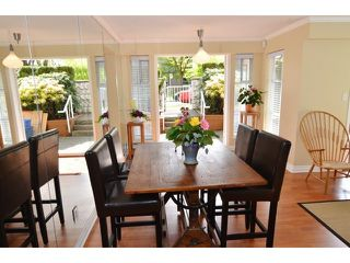 """Photo 2: 107 611 W 13TH Avenue in Vancouver: Fairview VW Condo for sale in """"Tiffany Court"""" (Vancouver West)  : MLS®# V1005478"""