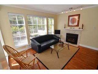 """Photo 3: 107 611 W 13TH Avenue in Vancouver: Fairview VW Condo for sale in """"Tiffany Court"""" (Vancouver West)  : MLS®# V1005478"""