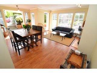 """Photo 4: 107 611 W 13TH Avenue in Vancouver: Fairview VW Condo for sale in """"Tiffany Court"""" (Vancouver West)  : MLS®# V1005478"""