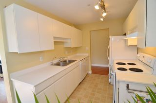 """Photo 11: 107 611 W 13TH Avenue in Vancouver: Fairview VW Condo for sale in """"Tiffany Court"""" (Vancouver West)  : MLS®# V1005478"""