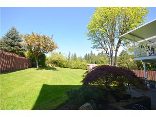 "Photo 10: 1861 CHALMERS Avenue in Port Coquitlam: Oxford Heights House for sale in ""OXFORD HEIGHTS"" : MLS®# V1006805"
