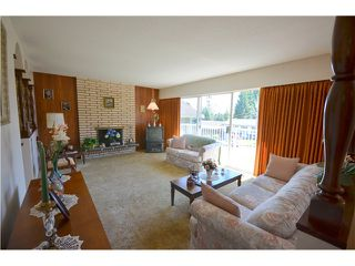 "Photo 2: 1861 CHALMERS Avenue in Port Coquitlam: Oxford Heights House for sale in ""OXFORD HEIGHTS"" : MLS®# V1006805"