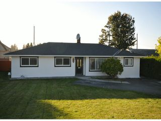 Photo 9: 11103 135A ST in Surrey: Bolivar Heights House for sale (North Surrey)  : MLS®# F1311770