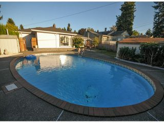 Photo 1: 11103 135A ST in Surrey: Bolivar Heights House for sale (North Surrey)  : MLS®# F1311770