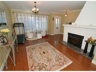 Photo 2: 11103 135A ST in Surrey: Bolivar Heights House for sale (North Surrey)  : MLS®# F1311770