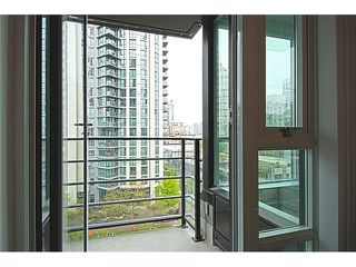 Photo 9: # 907 1495 RICHARDS ST in Vancouver: Yaletown Condo for sale (Vancouver West)  : MLS®# V948104