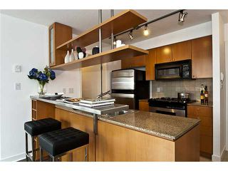 Photo 2: # 907 1495 RICHARDS ST in Vancouver: Yaletown Condo for sale (Vancouver West)  : MLS®# V948104