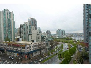 Photo 10: # 907 1495 RICHARDS ST in Vancouver: Yaletown Condo for sale (Vancouver West)  : MLS®# V948104