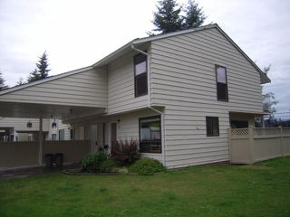 Photo 1: 6 3075 TRETHEWEY Street in Abbotsford: Abbotsford West Townhouse for sale : MLS®# F1315428