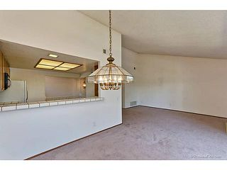 Photo 8: RANCHO BERNARDO Condo for sale : 2 bedrooms : 11904 Paseo Lucido #148 in San Diego