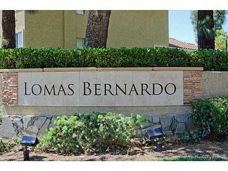 Photo 4: RANCHO BERNARDO Condo for sale : 2 bedrooms : 11904 Paseo Lucido #148 in San Diego