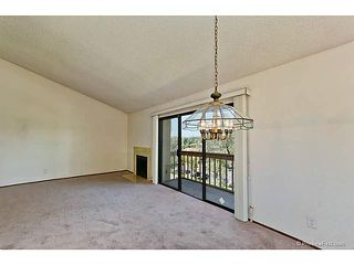 Photo 6: RANCHO BERNARDO Condo for sale : 2 bedrooms : 11904 Paseo Lucido #148 in San Diego