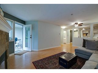 Photo 2: 101 7139 18TH Ave in Burnaby East: Edmonds BE Home for sale ()  : MLS®# V991747