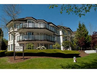 Photo 1: 101 7139 18TH Ave in Burnaby East: Edmonds BE Home for sale ()  : MLS®# V991747
