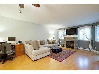 Photo 3: 101 7139 18TH Ave in Burnaby East: Edmonds BE Home for sale ()  : MLS®# V991747