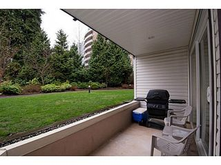 Photo 10: 101 7139 18TH Ave in Burnaby East: Edmonds BE Home for sale ()  : MLS®# V991747