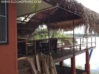 Photo 24: B&B Fishing Lodge and House on the lake for sale
