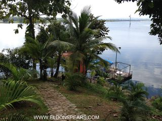 Photo 11: B&B Fishing Lodge and House on the lake for sale