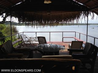 Photo 28: B&B Fishing Lodge and House on the lake for sale