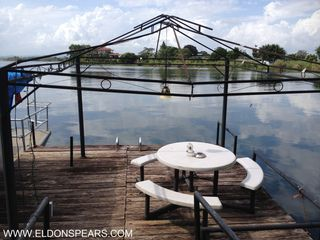 Photo 16: B&B Fishing Lodge and House on the lake for sale