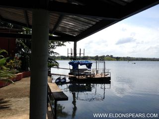 Photo 39: B&B Fishing Lodge and House on the lake for sale