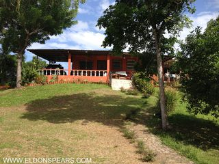 Photo 8: B&B Fishing Lodge and House on the lake for sale