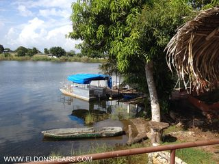 Photo 32: B&B Fishing Lodge and House on the lake for sale