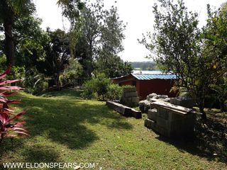 Photo 95: B&B Fishing Lodge and House on the lake for sale
