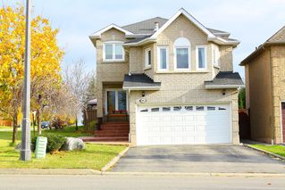 Photo 1: 866 Blyleven Boulevard in Mississauga: Freehold for sale