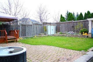 Photo 14: 866 Blyleven Boulevard in Mississauga: Freehold for sale