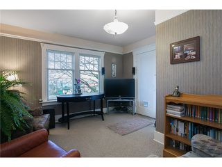 Photo 11: 3298 EAST BV in Vancouver: Shaughnessy House for sale (Vancouver West)  : MLS®# V1057736