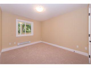 Photo 16: 3338 LESTON AV in Coquitlam: Burke Mountain House for sale : MLS®# V1023252