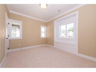 Photo 11: 3338 LESTON AV in Coquitlam: Burke Mountain House for sale : MLS®# V1023252