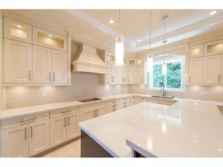 Photo 6: 3338 LESTON AV in Coquitlam: Burke Mountain House for sale : MLS®# V1023252