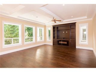 Photo 2: 3338 LESTON AV in Coquitlam: Burke Mountain House for sale : MLS®# V1023252