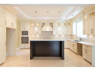 Photo 4: 3338 LESTON AV in Coquitlam: Burke Mountain House for sale : MLS®# V1023252