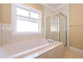 Photo 9: 3338 LESTON AV in Coquitlam: Burke Mountain House for sale : MLS®# V1023252