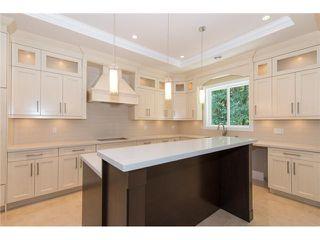 Photo 5: 3338 LESTON AV in Coquitlam: Burke Mountain House for sale : MLS®# V1023252