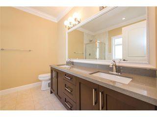 Photo 8: 3338 LESTON AV in Coquitlam: Burke Mountain House for sale : MLS®# V1023252