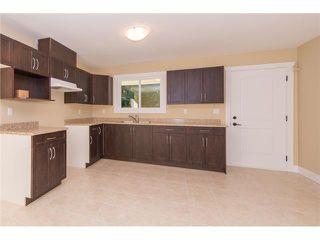 Photo 15: 3338 LESTON AV in Coquitlam: Burke Mountain House for sale : MLS®# V1023252