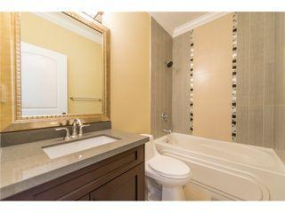 Photo 12: 3338 LESTON AV in Coquitlam: Burke Mountain House for sale : MLS®# V1023252