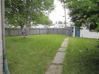 Photo 27: 4768 9 Avenue: Edson House for sale : MLS®# 34141