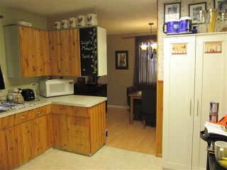 Photo 7: 4768 9 Avenue: Edson House for sale : MLS®# 34141
